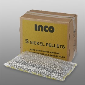 INCO S Nickel